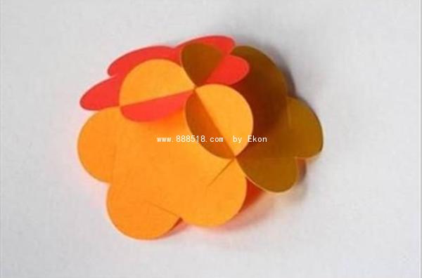 花球折法有着无法拒绝的魅力,那就是纸球花的制作本身因为有着极好的艺术美感和简单容易上手的特点。我们可以根据自己的需要拼凑出各种漂亮的颜色,花球颜色的丰富也是的其变成了手工纸艺制作中不可或缺的一个有趣制作~! ARE YOU READY? LET'S GO~!